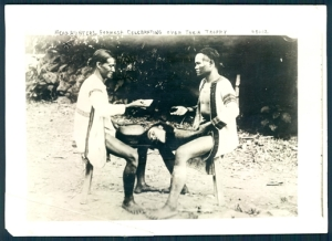 taiwan formosa history aboriginal headhunters taipics005